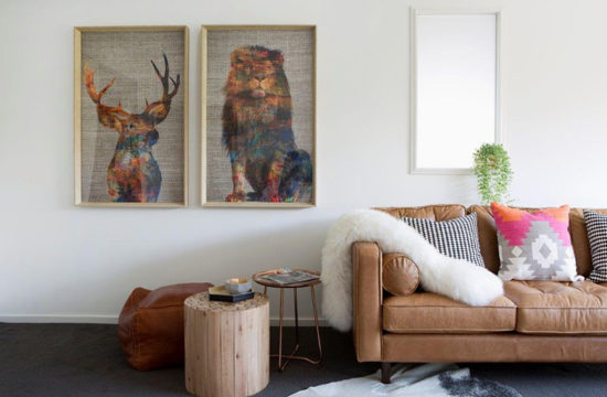 3 Easy Style Updates for your home interior